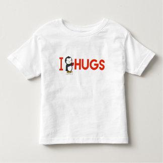 I Heart Hugs Toddler T-Shirt