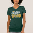 I Heart it When Jordy Goes Deep T-Shirt