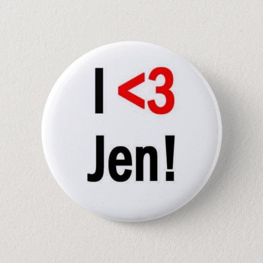 I heart Jen button