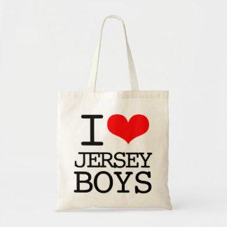 I Heart Jersey Boys