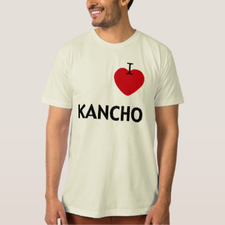 I_Heart_Kancho T-Shirt