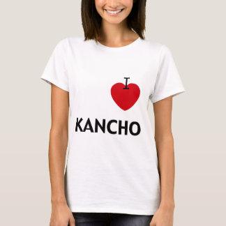 I_Heart_Kancho_Women T-Shirt