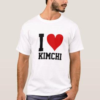 I [heart] Kimchi T-Shirt
