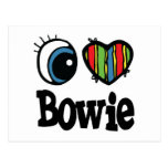 I Heart (Love) Bowie