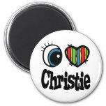 I Heart (Love) Christie