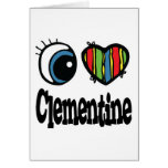 I Heart (Love) Clementine