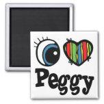 I Heart (Love) Peggy