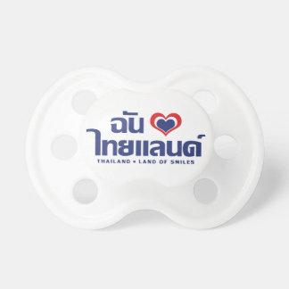 I Heart (Love) Thailand ❤ Thai Language Script Dummy