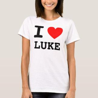 I Heart Luke Shirt