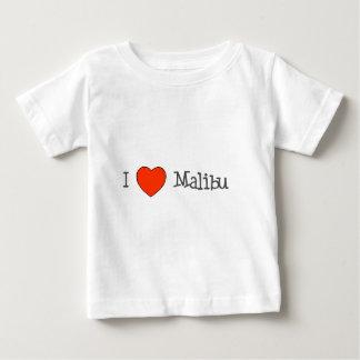 I Heart Malibu Tees