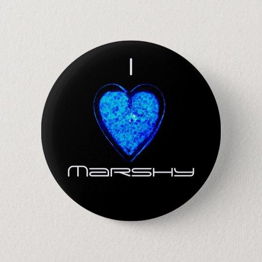 I Heart Marshy Button