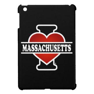 I Heart Massachusetts Cover For The iPad Mini