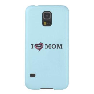 I Heart Mom Galaxy S5 Case