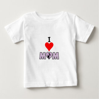I Heart Mom Shirt