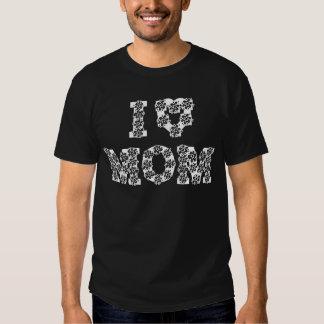 I heart Mom Tees