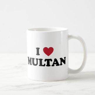 I Heart Multan Pakistan Coffee Mug