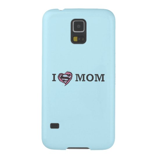 I Heart Mum Galaxy S5 Cover