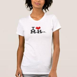 I_Heart_Mushers_fix Shirts