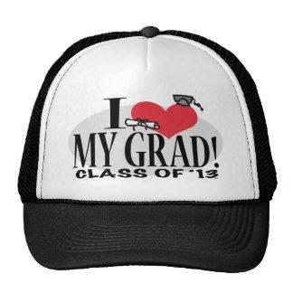 I Heart My 2013 Grad Cap