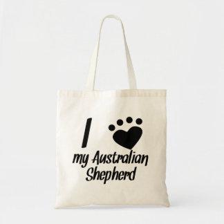 I Heart My Australian Shepherd