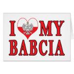 I Heart My Babcia