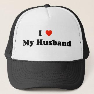 I Heart My Husband Hat