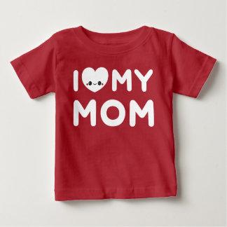 I Heart my Mom T Shirt