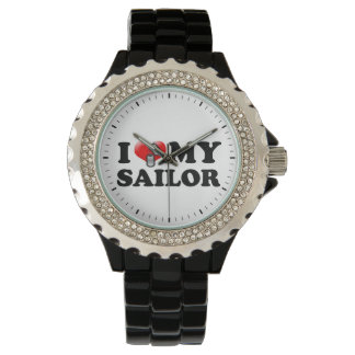 I (Heart) My Sailor Watches