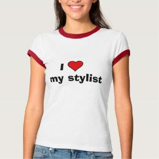 I heart my stylist T-Shirt