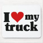 I Heart My Truck