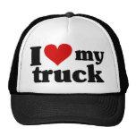 I Heart My Truck Cap