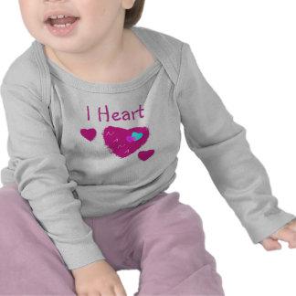 I Heart Nana Tees
