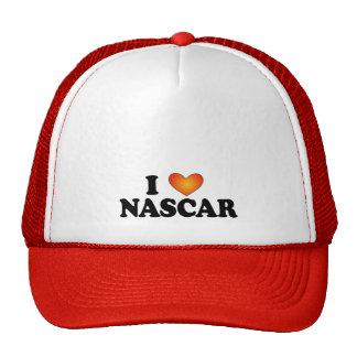 I (heart) NASCAR - Lite Mult-Products Cap