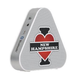 I Heart New Hampshire