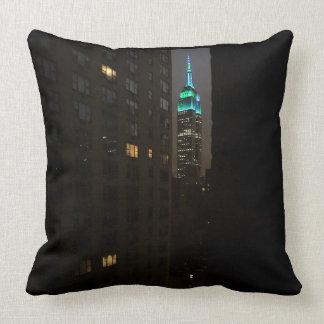 I HEART NEW YORK CUSHION