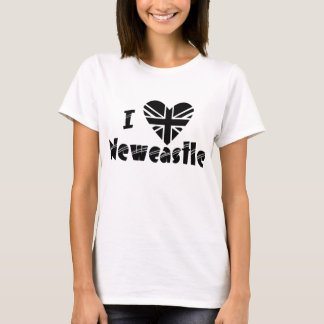 I heart Newcastle T-Shirt