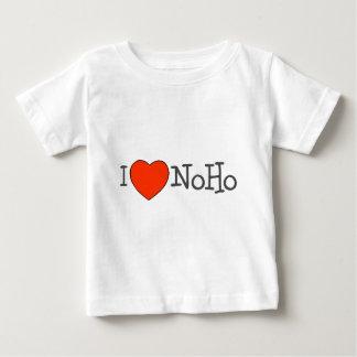 I Heart NoHo Shirts