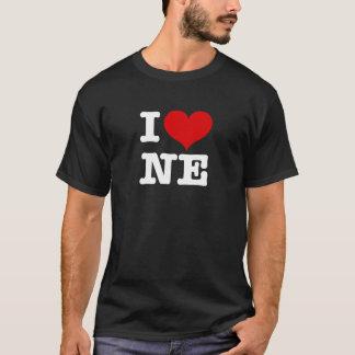 I Heart Northeast Minneapolis! T-Shirt