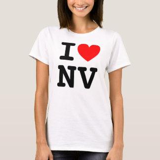 I Heart NV Shirt