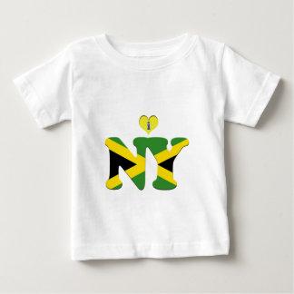 I heart NY / Jamaica T-shirts