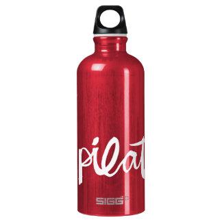 i heart Pilates Water Bottle