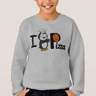 I Heart Pizza Sweatshirt