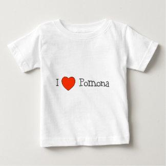 I Heart Pomona T Shirt
