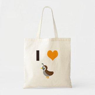 I heart quail