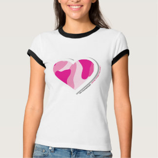 i heart reel heroes *tshirt* T-Shirt