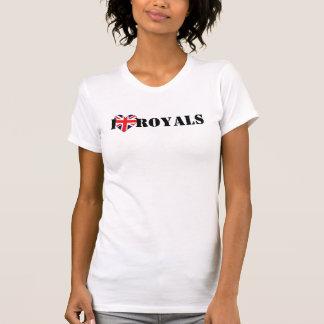 I Heart Royals Tank Top