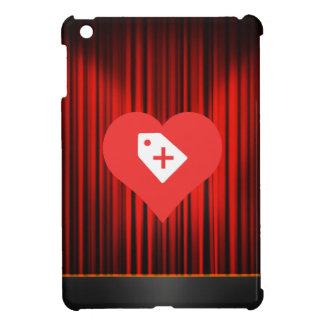 I Heart Sales Icon Case For The iPad Mini