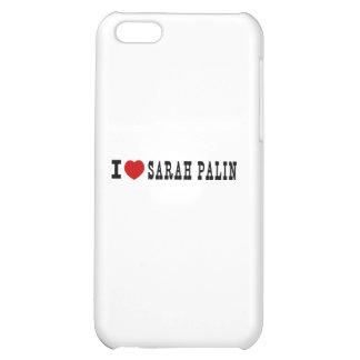 I Heart Sarah Palin iPhone 5C Case