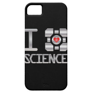 I heart Science Case For The iPhone 5