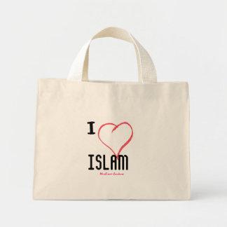 I heart Series... Mini Tote Bag